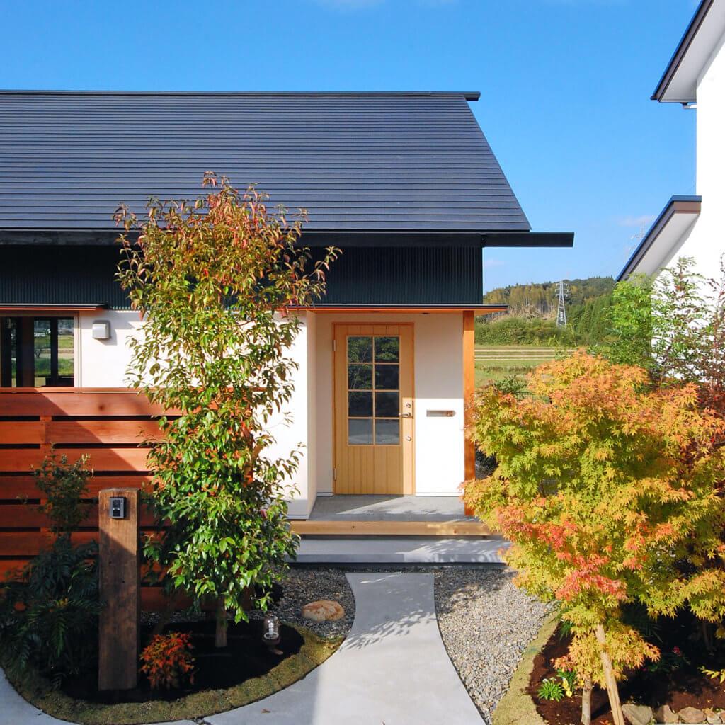 【公式】宮崎の新築,注文住宅なら木の家専門工務店ウッドデザイン